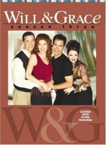 Will & Grace saison 3